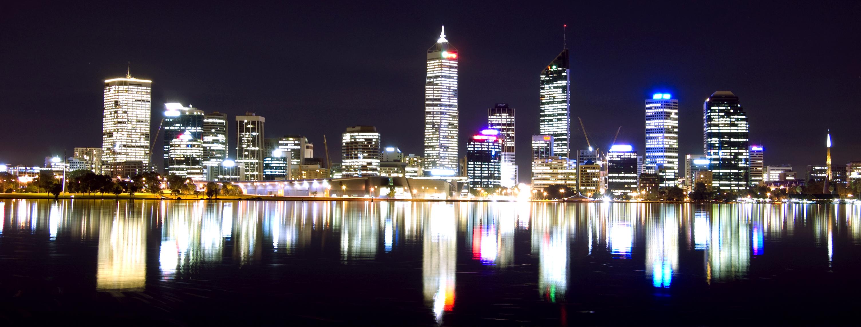 Perth_city_scape